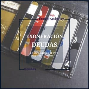 Exoneración Deudas Valencia