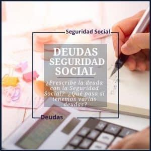 deudas seguridad social valencia