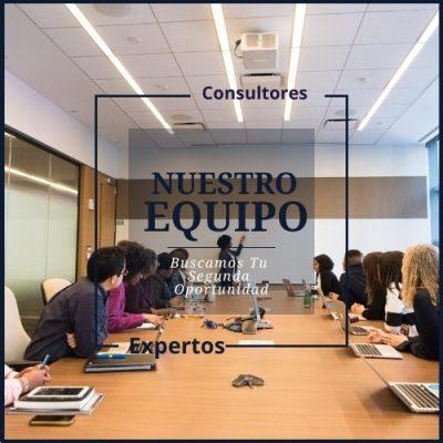 Segunda Oportunidad Valencia - Consultores Valencia