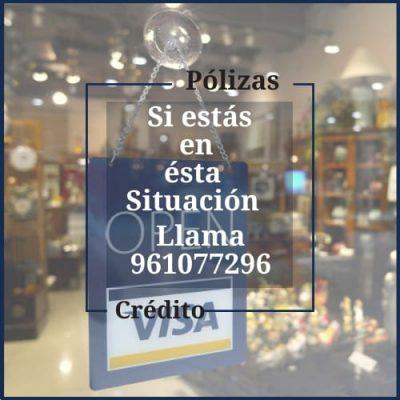 Polizas Credito Valencia